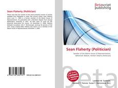 Bookcover of Sean Flaherty (Politician)