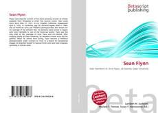 Sean Flynn的封面