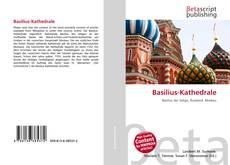 Bookcover of Basilius-Kathedrale
