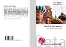 Buchcover von Basilius-Kathedrale
