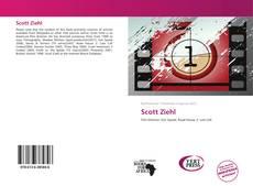 Couverture de Scott Ziehl