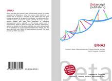 EFNA3的封面