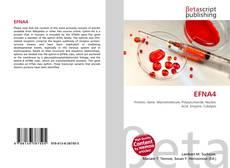 EFNA4 kitap kapağı