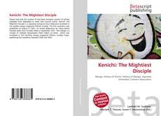 Copertina di Kenichi: The Mightiest Disciple