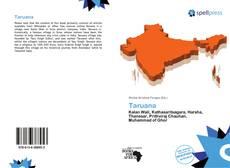 Bookcover of Taruana