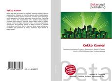 Bookcover of Kekko Kamen