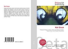 Bookcover of Kei Enue