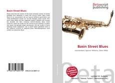 Copertina di Basin Street Blues