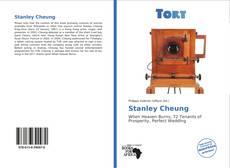 Обложка Stanley Cheung