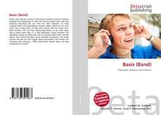 Buchcover von Basis (Band)