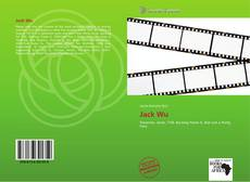 Bookcover of Jack Wu