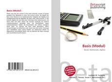 Portada del libro de Basis (Modul)