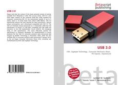 Bookcover of USB 3.0
