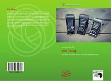 Bookcover of Jim Tang