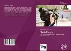 Buchcover von Niamh Cusack