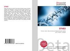 EFNB2的封面