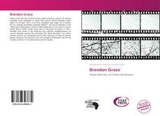 Bookcover of Brendan Grace