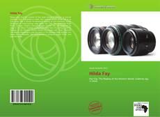 Buchcover von Hilda Fay