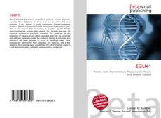 Bookcover of EGLN1