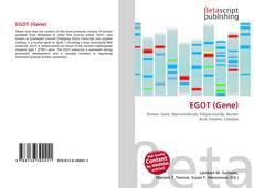 Couverture de EGOT (Gene)