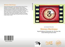 Bookcover of Shereen Martineau