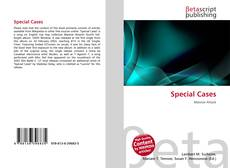 Bookcover of Special Cases