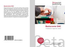 Bookcover of Basiscreme DAC