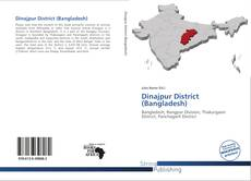 Bookcover of Dinajpur District (Bangladesh)