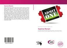 Copertina di Saoirse Ronan
