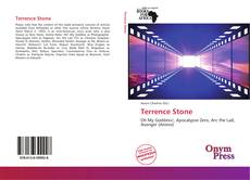 Couverture de Terrence Stone