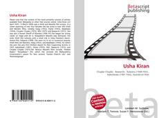 Bookcover of Usha Kiran