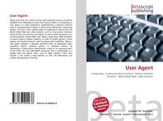 Buchcover von User Agent