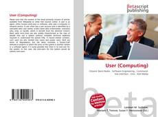 Bookcover of User (Computing)