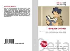 Bookcover of Jewelpet (Anime)