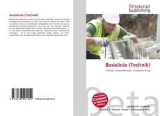 Basislinie (Technik) kitap kapağı