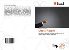 Capa do livro de Graciela Agudela