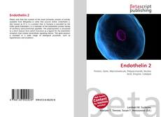 Bookcover of Endothelin 2