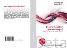 Couverture de Sean McLaughlin (Meteorologist)