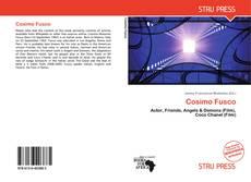 Bookcover of Cosimo Fusco
