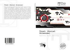 Bookcover of Trust (Social Sciences)