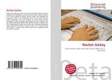 Обложка Rocket Jockey