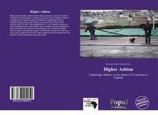 Обложка Higher Ashton