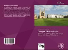 Couverture de Georges III de Géorgie