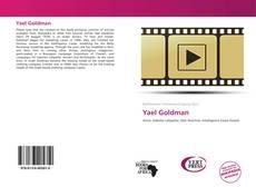 Обложка Yael Goldman