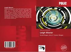 Bookcover of Leigh Wiener