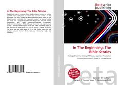 Couverture de In The Beginning: The Bible Stories