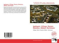 Borítókép a  Ipplepen, Village, Devon, Newton, Abbot, Dartmoor - hoz
