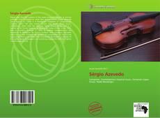 Capa do livro de Sérgio Azevedo
