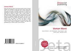 Buchcover von Usman Warsi