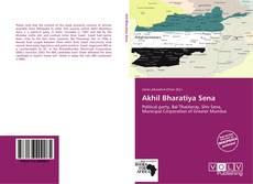 Bookcover of Akhil Bharatiya Sena